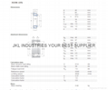 SKF  30208 J2/Q   Single Row Tapered Roller Bearings