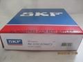 SKF  NU2232 ECMA/C3   Cylindrical Roller Bearings