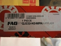 FAG  QJ222-N2-MPA   Four Point Contact Bearings