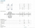 SKF  NU224ECM   Cylindrical Roller Bearings 1