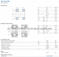 SKF   NJ215 ECM/C3   Cylindrical Roller
