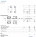 SKF   NJ 220 ECM/C3    Cylindrical