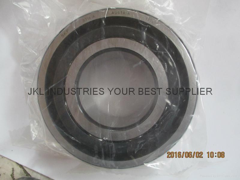 SKF   3316 A  Angular Contact Ball bearings 2