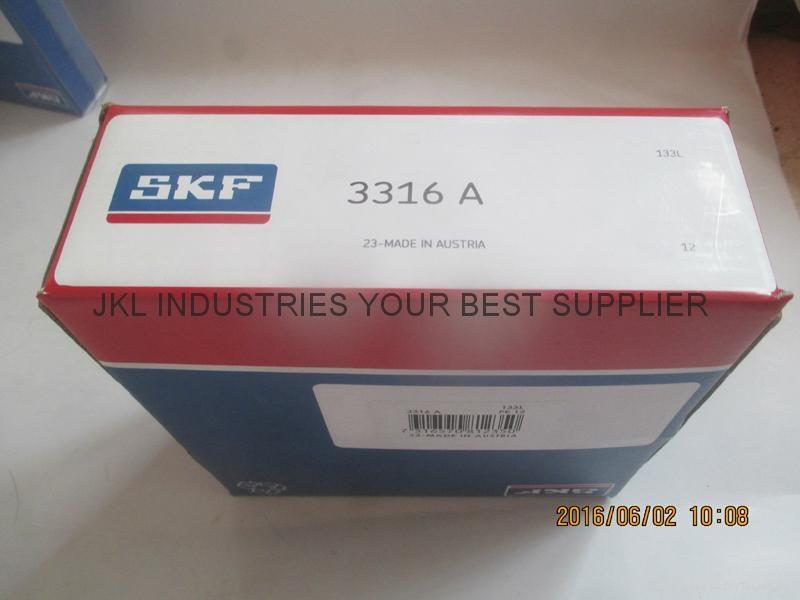 SKF   3316 A  Angular Contact Ball bearings 3