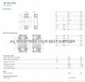 SKF  NJ 314 ECM   Cylindrical Roller