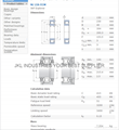 SKF  NJ226 ECM   Cylindrical Roller