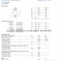 SKF  7317BEGAM   Angular Contact Ball bearings  1