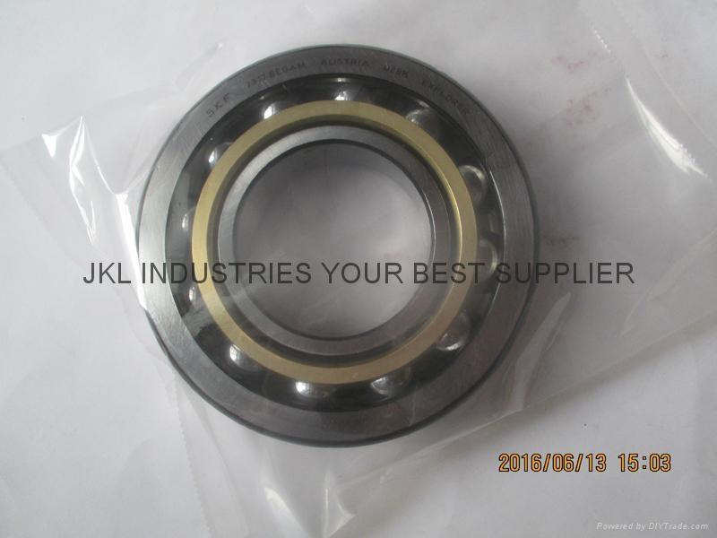 SKF  7317BEGAM   Angular Contact Ball bearings  3