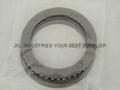 INA  AXK75100  Needle Roller Thrust Bearings