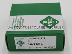 INA  NATR35   Yoke type track rollers