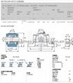 SKF  SNL508-607   Split plummer block