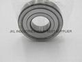 SKF   6306-2Z/C3   Deep Groove Ball Bearings