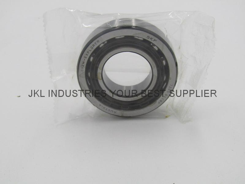 SKF  7206BECBP  Angular Contact Ball Bearings 3