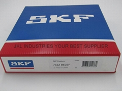 SKF   7322 BECBP   Angular Contact Ball Bearings