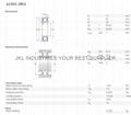 SKF   62303-2RS1/C3  Deep Groove Ball Bearings 2