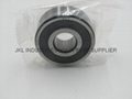 SKF   62303-2RS1/C3  Deep Groove Ball Bearings