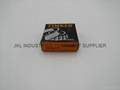 TIMKEN  HK0810  Drawn cup needle roller bearings