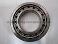 SKF  NU232ECJ/C4  Cylindrical roller bearings