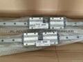 THK BLOCK RAIL HSR25LB2UU+790LP-II (Gg=35mm)