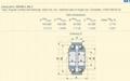 ANGULAR CONTACT BALL BEARING BD140-1 SA 3