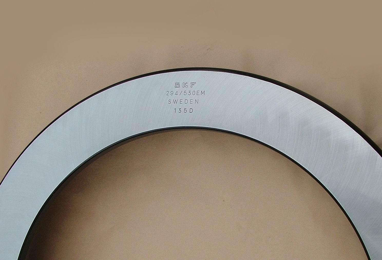 294-530EM-SKF  Spherical Roller Thrust Bearing