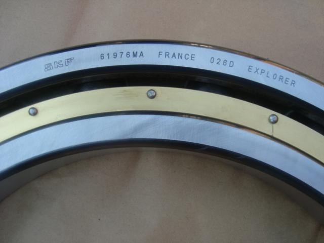 SKF   61976 MA  Deep GrooveBall Bearing
