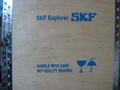 SKF   61968 MA   Deep GrooveBall Bearing
