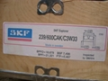 SKF   239600 CAK /C3W33  Spherical Roller Bearings