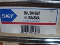 SKF  NU 1048 M/C3  Cylindrical   Roller  Bearing