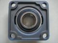NACHI   UCF316  Plummer block and flanged housing units