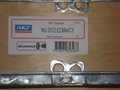 SKF   NU2072EMCA/C3    Cylindrical Roller Bearings