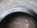 SKF   NU334M   Cylindrical Roller Bearings