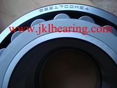 NSK    22217CDKE4  Spherical Roller Bearings