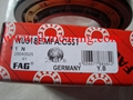 FAG   NU318E.MPA.C5S1 Cylindrical Roller Bearings