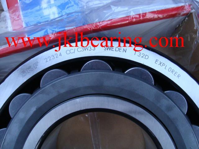 SKF    22324CC/C3W33     Spherical   Roller   Bearing