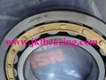 NSK   NU230M    Cylindrical Roller Bearings