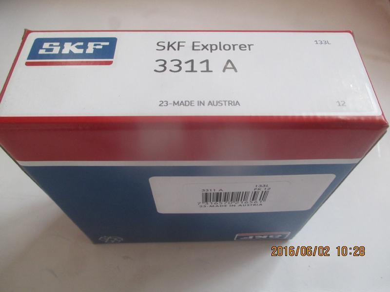 SKF   3311 A   Angular Contact Ball bearings 2