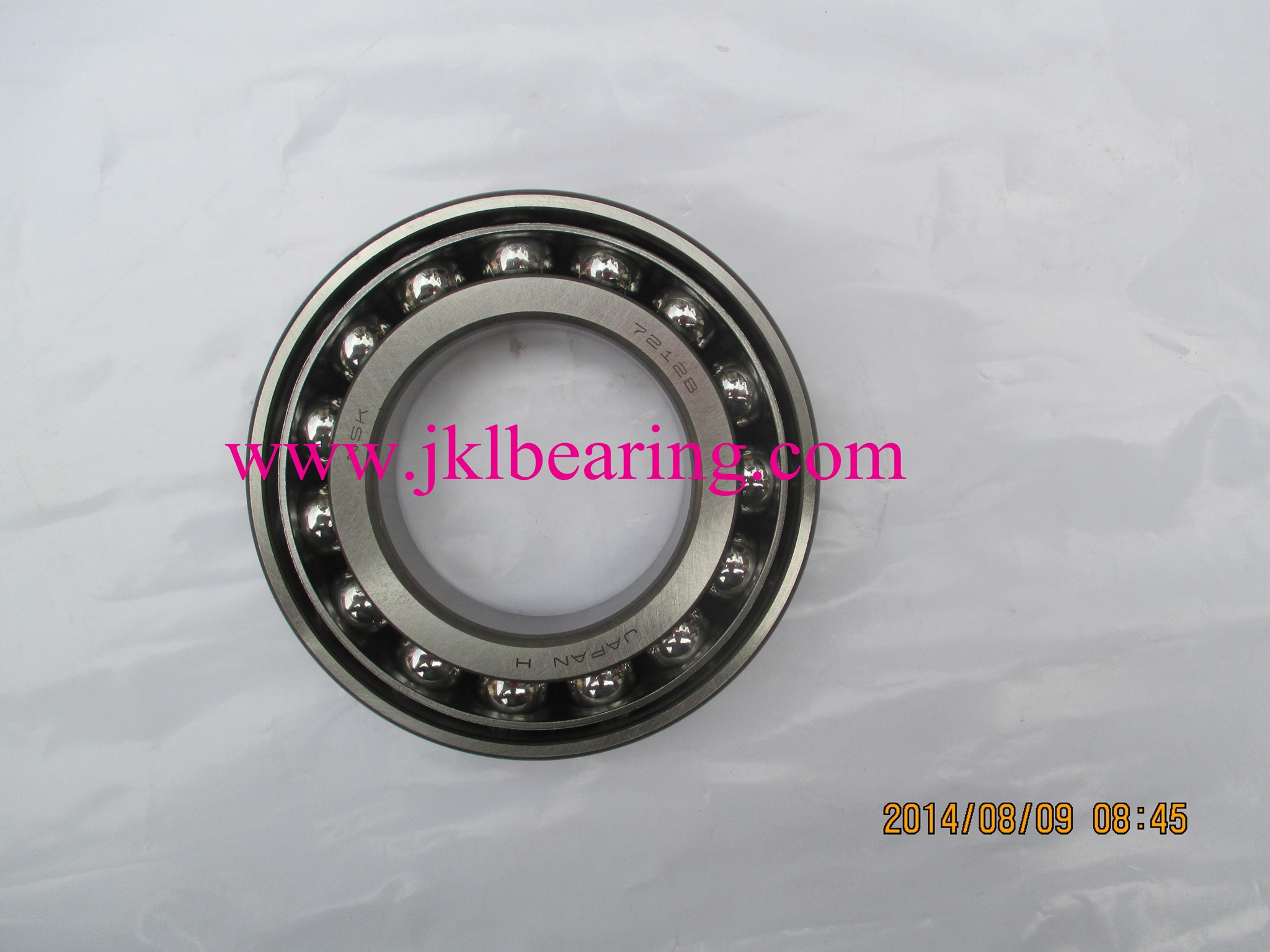 NSK   7212B   Angular Contact Ball Bearing