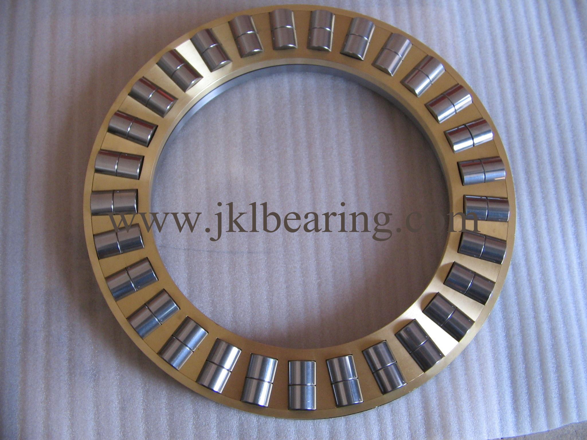 SKF   350980C  Tapered Roller Thrust Bearing 1