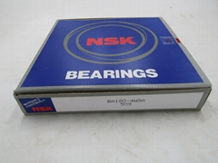NSK   BA180-4WSA     Angular contact ball bearings