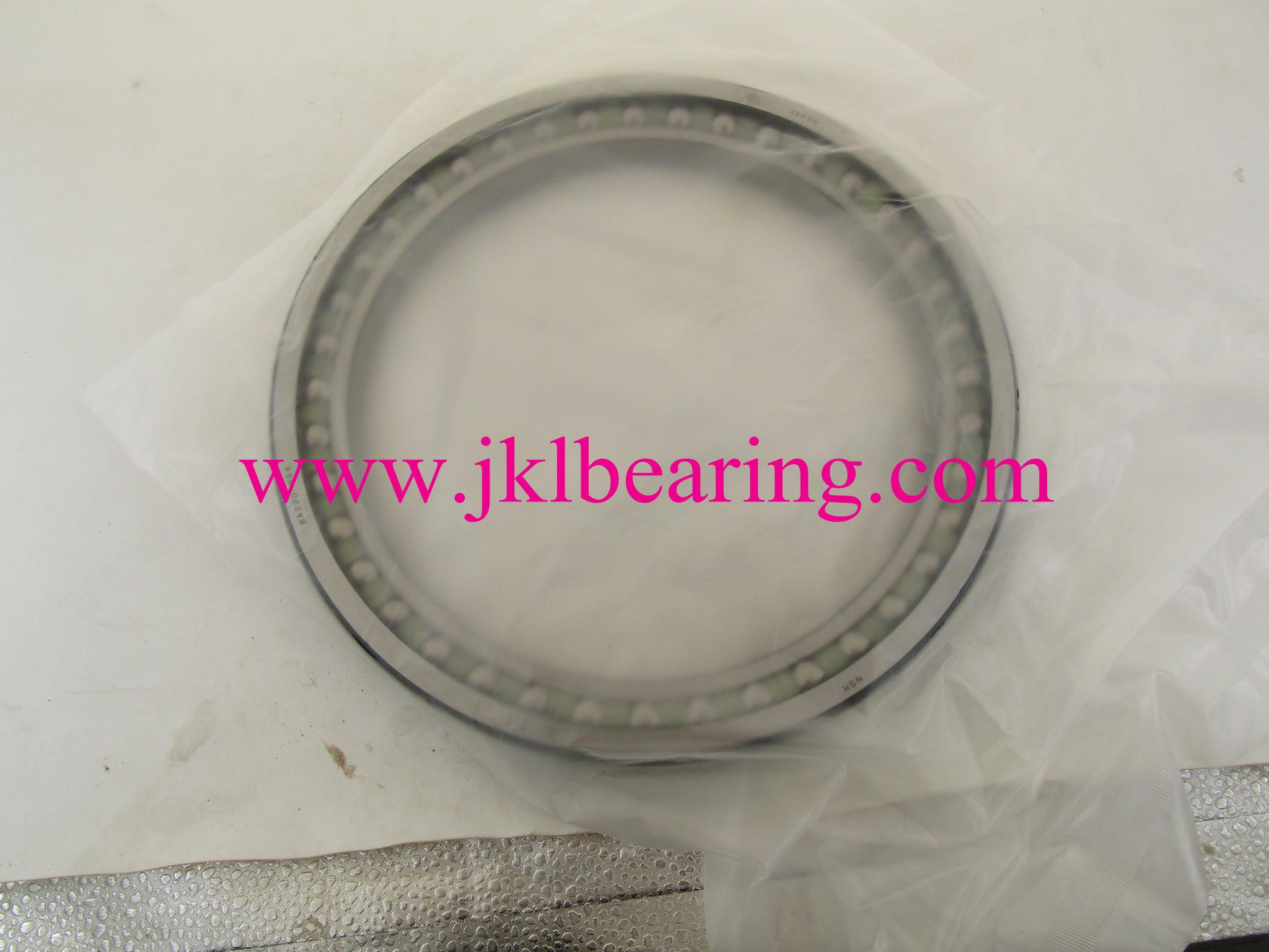 NSK   BA220-6SA    Angular Contact Ball Bearing 1