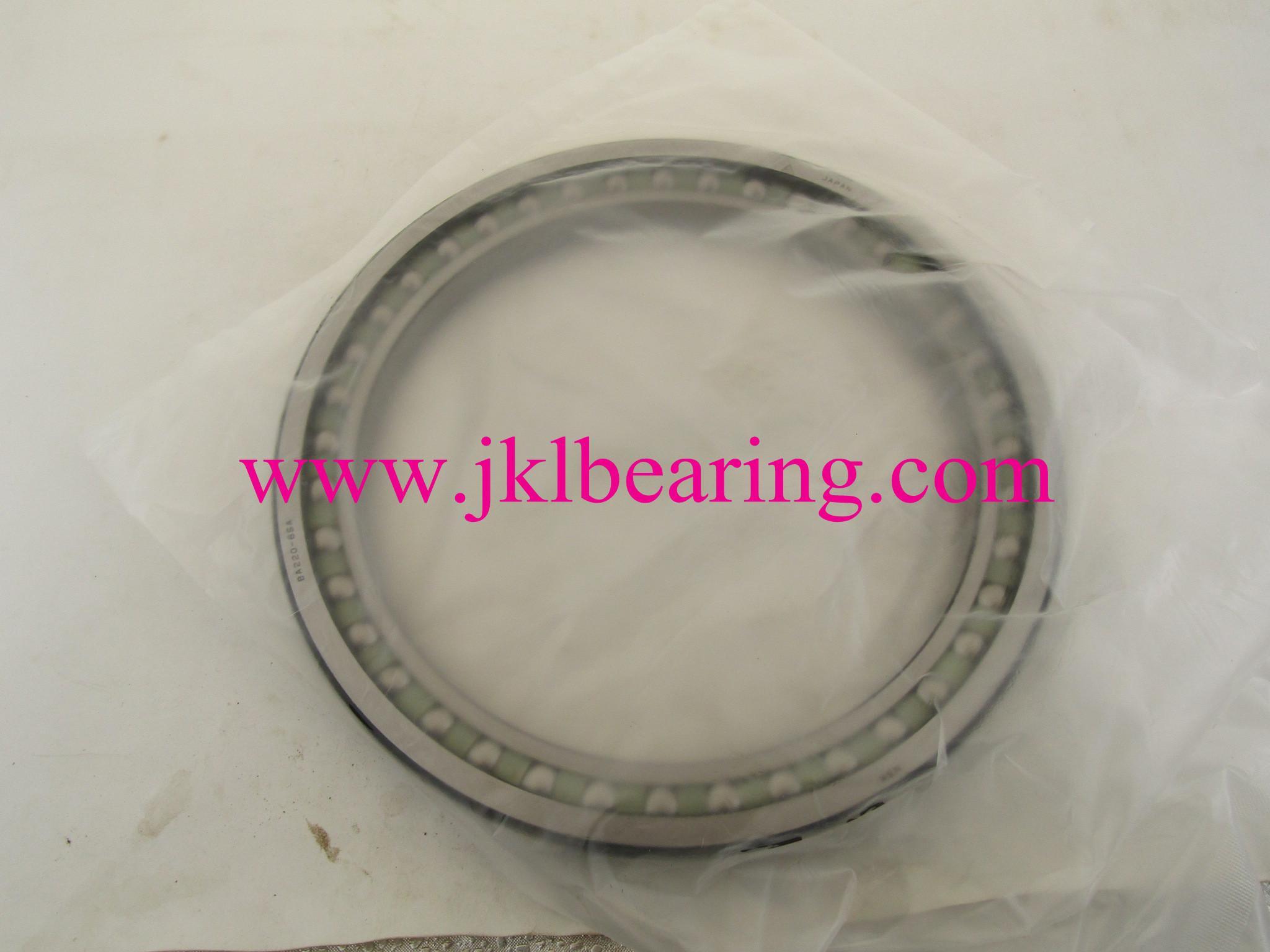 NSK   BA220-6SA    Angular Contact Ball Bearing 5