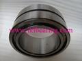 SKF  NNCF5030CV Cylindrical Roller Bearing