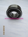 SKF    NU2307ECP   Cylindrical Roller Bearings