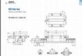HIWIN  HGW25CCZOH  Linear Guideway 2