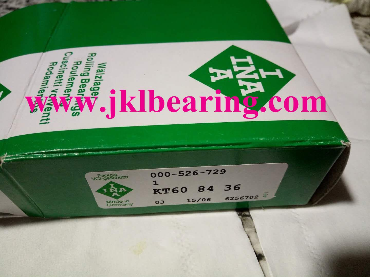 INA   KT608436  Needle Roller Bearing 1