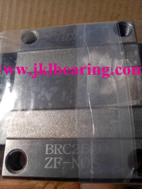 ABBA   BRC25AO-ZF-NOS  Linear Guideway