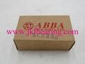 ABBA  BCS25B    Linear Guideway