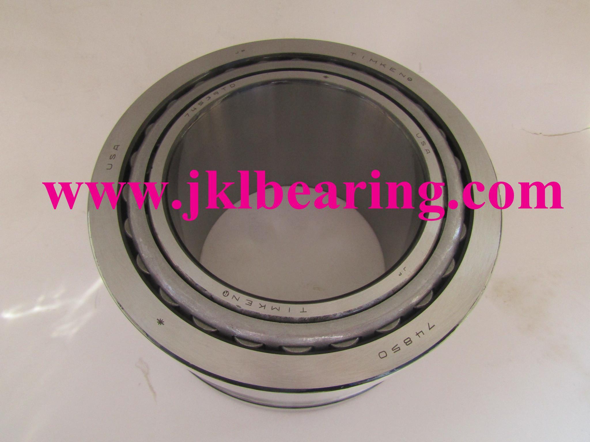 TIMKEN 74539TD/74850 Tapered Roller Bearing - China