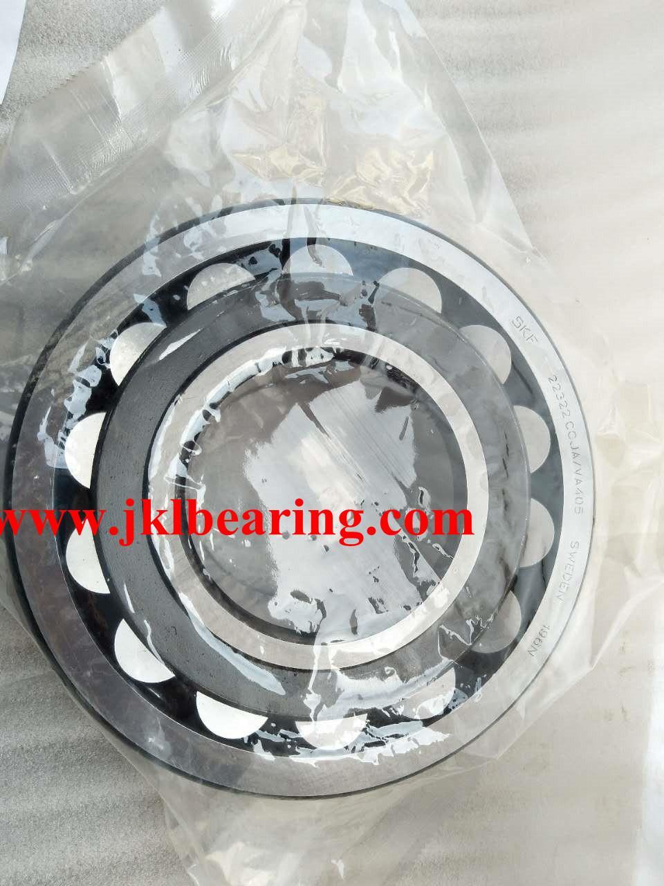 SKF  22322CCJA-VA405   Spherical Roller Bearing